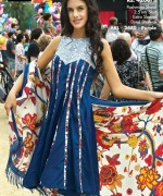 Alkaram Winter Dresses 2014 Volume 1 For Women 0012