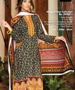 Alkaram Winter Dresses 2014 Volume 1 For Women 0018