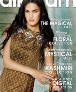 Alkaram Winter Dresses 2014 Volume 1 For Women 0019