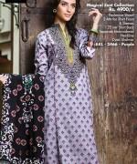 Alkaram Winter Dresses 2014 Volume 1 For Women 003