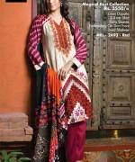 Alkaram Winter Dresses 2014 Volume 1 For Women 004