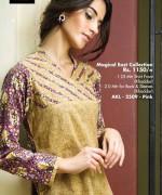 Alkaram Winter Dresses 2014 Volume 1 For Women 005