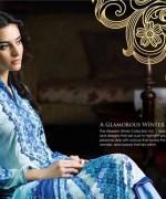 Alkaram Winter Dresses 2014 Volume 1 For Women 006