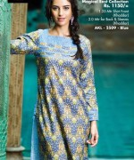 Alkaram Winter Dresses 2014 Volume 1 For Women 007
