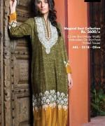 Alkaram Winter Dresses 2014 Volume 1 For Women 009