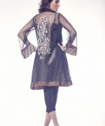 Ayesha Somaya Fall Dresses 2014 For Women 001