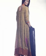 Ayesha Somaya Fall Dresses 2014 For Women 0010