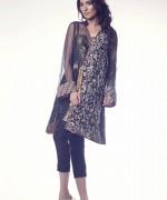 Ayesha Somaya Fall Dresses 2014 For Women 002