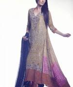 Ayesha Somaya Fall Dresses 2014 For Women 003