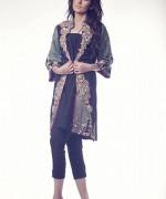 Ayesha Somaya Fall Dresses 2014 For Women 004