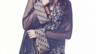 Ayesha Somaya Fall Dresses 2014 For Women 005