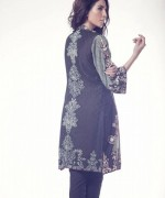 Ayesha Somaya Fall Dresses 2014 For Women