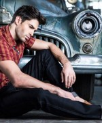 Bonanza T-Shirts Collection 2014 For Men 004
