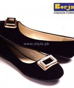 Borjan Winter Shoes Collection 2014 For Women 1