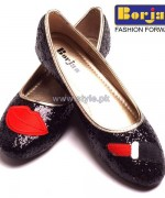 Borjan Winter Shoes Collection 2014 For Women 10