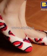 Borjan Winter Shoes Collection 2014 For Women 11