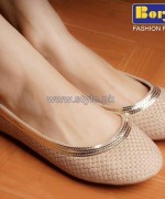 Borjan Winter Shoes Collection 2014 For Women 12