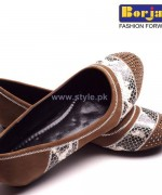 Borjan Winter Shoes Collection 2014 For Women 3