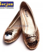 Borjan Winter Shoes Collection 2014 For Women 4
