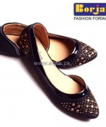 Borjan Winter Shoes Collection 2014 For Women 5