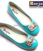 Borjan Winter Shoes Collection 2014 For Women 6