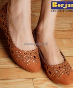 Borjan Winter Shoes Collection 2014 For Women 7