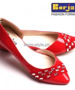 Borjan Winter Shoes Collection 2014 For Women 9