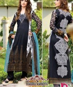 Dawood Textiles Cambric Fall Collection 2014 For Women 0013
