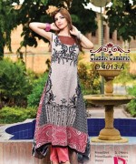 Dawood Textiles Cambric Fall Collection 2014 For Women 0016