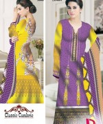 Dawood Textiles Cambric Fall Collection 2014 For Women 0017