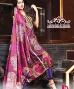 Dawood Textiles Cambric Fall Collection 2014 For Women 0019