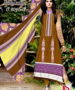 Dawood Textiles Cambric Fall Collection 2014 For Women 004