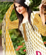 Dawood Textiles Cambric Fall Collection 2014 For Women 005