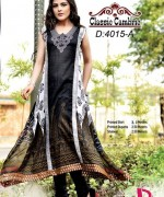 Dawood Textiles Cambric Fall Collection 2014 For Women 007