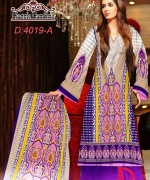 Dawood Textiles Cambric Fall Collection 2014 For Women 009