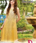 Dawood Textiles Cambric Fall Collection 2014 For Women 011