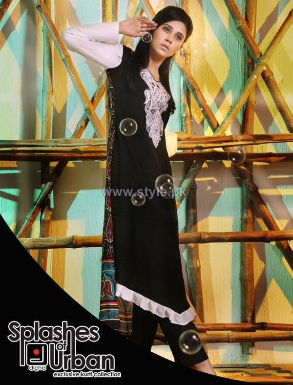 Dicha Fall Collection 2014 For Women 6