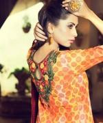 Eden Robe Fall Dresses 2014 For Women 001