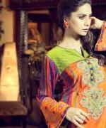 Eden Robe Fall Dresses 2014 For Women 003