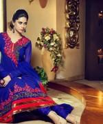 Eden Robe Fall Dresses 2014 For Women 004