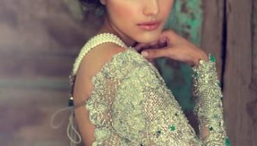 Elan Bridal Dresses 2014 For Women 002