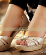 Farah and Fatima Footwear Collection 2014 For Women 1