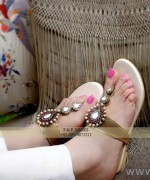 Farah and Fatima Footwear Collection 2014 For Women 5