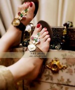 Farah and Fatima Footwear Collection 2014 For Women 6