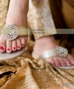 Farah and Fatima Footwear Collection 2014 For Women 8