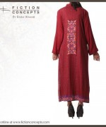 Fiction Concepts Fall Dresses 2014 For Women 001