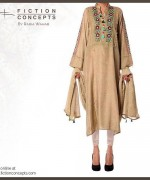 Fiction Concepts Fall Dresses 2014 For Women 007