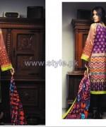 Firdous Fashion Autumn Fall Prints 2014 For Girls 1