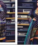 Firdous Fashion Autumn Fall Prints 2014 For Women 11