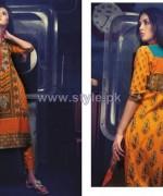 Firdous Fashion Autumn Fall Prints 2014 For Women 15